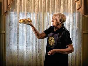 Jan's pumpkin scone recipe only a call away