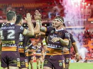 No Sunday best: NRL draw frustrates Brisbane
