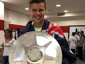 Langerak sits out Cup as Aussies go down