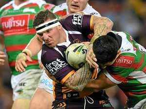 Broncos boss warns against Brisbane expansion