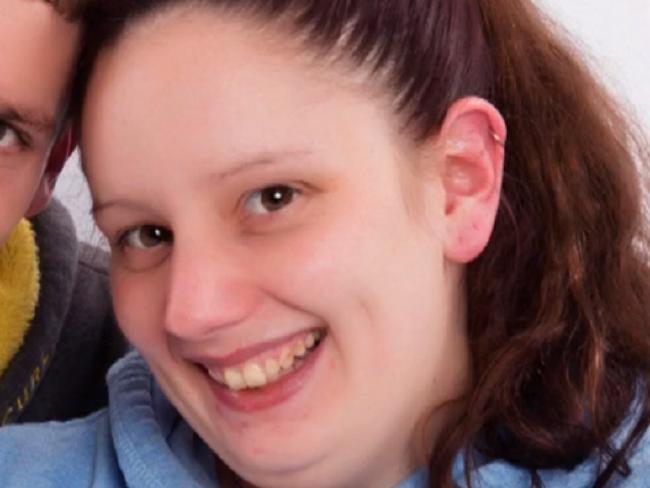 Sarah Paino.