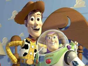 Pixar weighs in on viral Toy Story theory