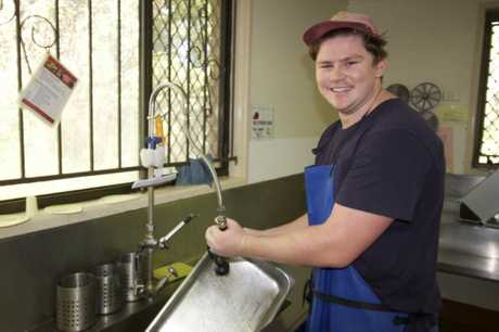 Meals on Wheels provides more than 140 services in Queensland.