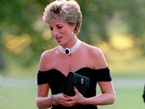 Grave robbers try to dig up Princess Diana