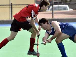 Under 18 Men Hockey Championships
