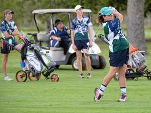 Bundy golf club a smash hit