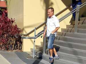 Panicked fisho, dad terrorised streets around Mackay region