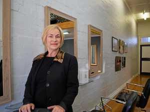 Salon brings city style to Warwick