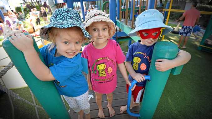 d2a6f34bd29 45 things to do on the Sunshine Coast these school holidays ...