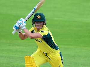 Aussies open Women's Cricket World Cup in style