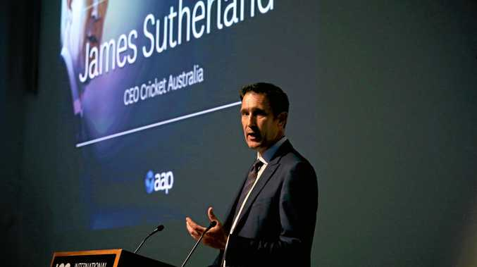 STALEMATE: The Australian Cricketers Association has called on Cricket Australia chief executive James Sutherland to involve himself in negotiations to strike a new deal.