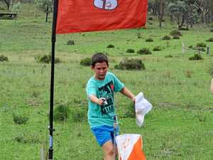 Orienteers heading to Granite Belt event at the weekend