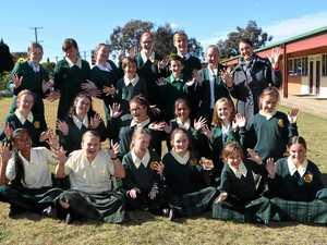 Assumption College Vocal Group