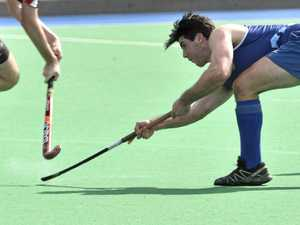 Success for hosts at hockey state champs