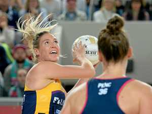 Lightning strike: Bassett to host M'boro netball sessions