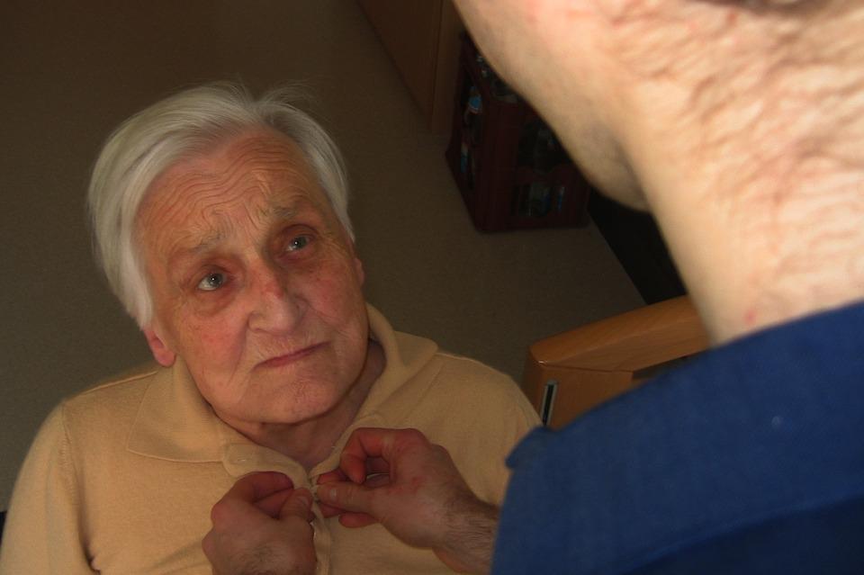 DEMENTIA DETECTION: Earlier dementia diagnosis can help people prepare better.