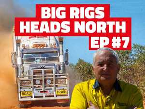 Big Rigs Heads North Episode 7