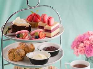 An afternoon of high tea, live music and great company. Dress up and bring your friends to raise money for charity.