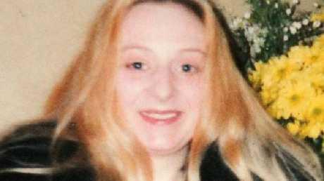 Murdered: Becky Godden.