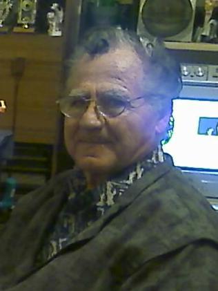 Murder victim Nicola Piscioneri, 80, of Hendon