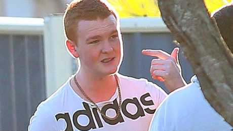 Ryan Hodson was released from prison on bail.