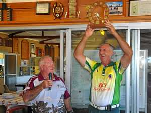 Bowls clubs keep friendship rolling