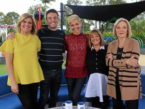 Studio 10 to broadcast live from the Coast