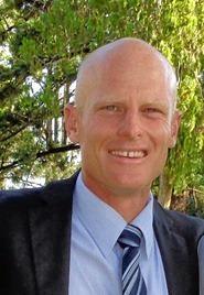 Cr Glen Hartwig