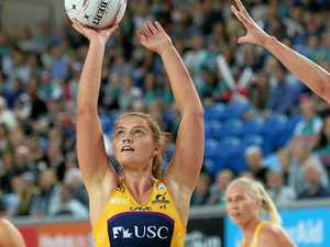 Bright future for Sunshine Coast Lightning stars