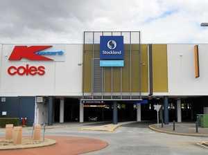 Stockland Rockhampton store's $50K building claim dismissed