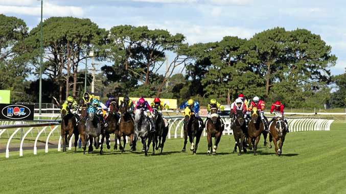 Clifford Park racing has been left out of Racing Queensland's latest prize-money injection.