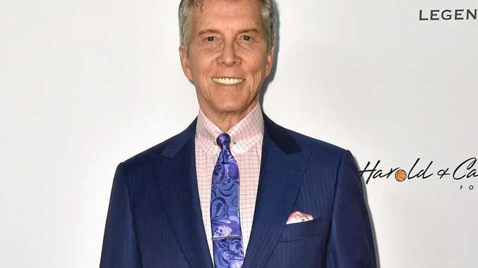 Michael Buffer will be the ring announcer for the Pacquiao v Horn fight.