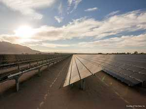 Chinchilla solar farm to create 200 jobs