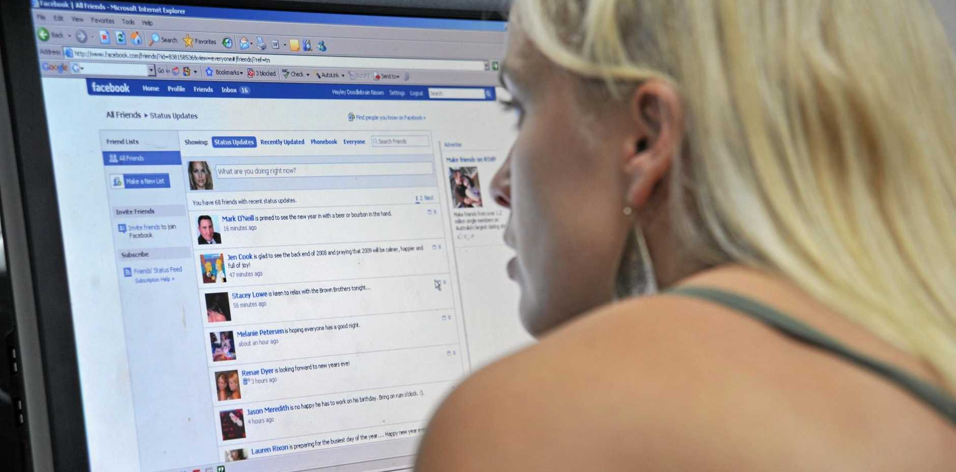BETTER BUSINESS: A business Facebook page is different to your personal space.