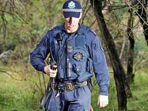 Woman, 26 allegedly threatens to 'gut' passers-by in Nimbin