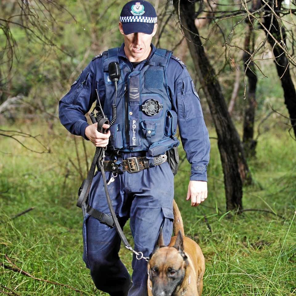 NSW Police generic
