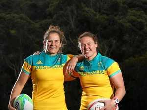 Sevens pair to lead Aussies at World Cup