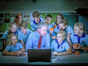 Grafton gets boost for digital learning