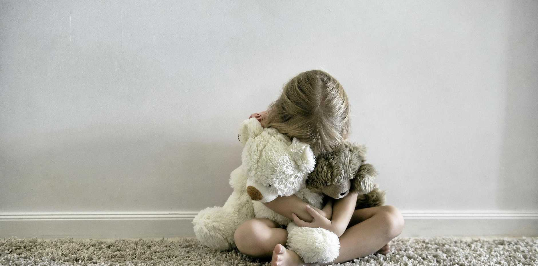 Children are hit hard by a divorce but at what age should they have some say in their future?
