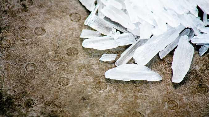 Warwick police have seized a stash of ice they say was headed for Warwick streets.
