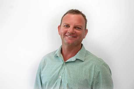 Ross Gee - 2016 Mackay Regional Council election councillor candidate