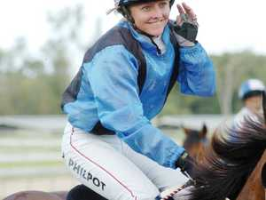 Much loved former Rocky jockey dies in track accident