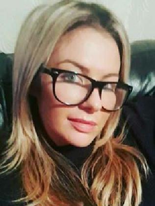 Tara Seymour. Picture: Supplied