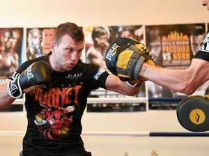 Pacquiao trainer questions Horn's fight preparation