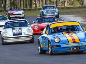 Forty years of historics to be celebrated in Warwick