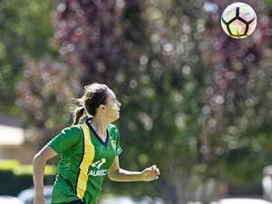 Gatton chases TFL women's top four