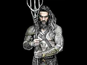 VIDEO: Aquaman gets the greenlight for Hastings film set