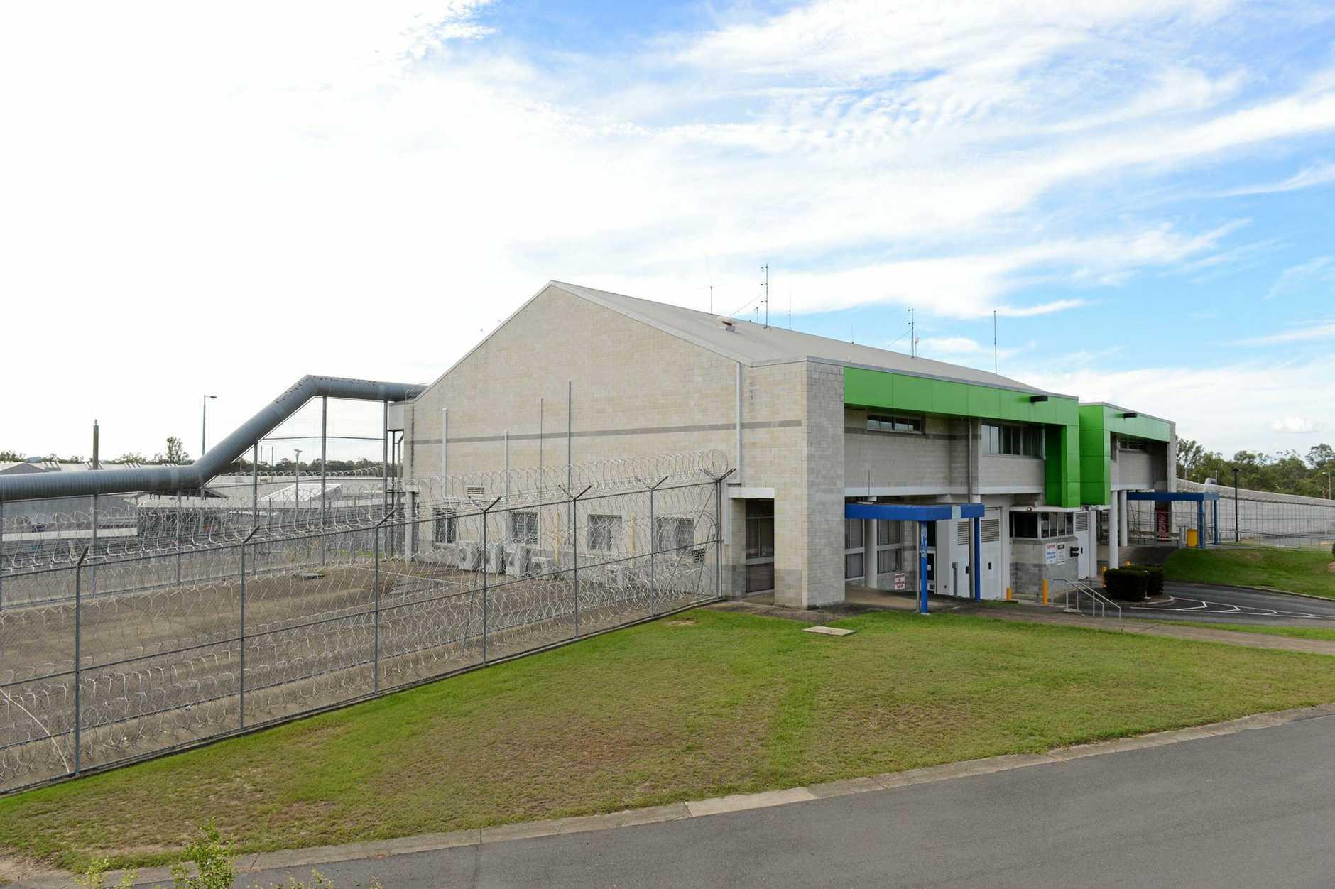 Arthur Gorrie Correctional Centre.