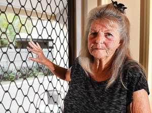 Mugged grandma says she's living in fear after assault