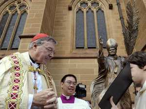 Cardinal George Pell unlikely to return to Vatican City